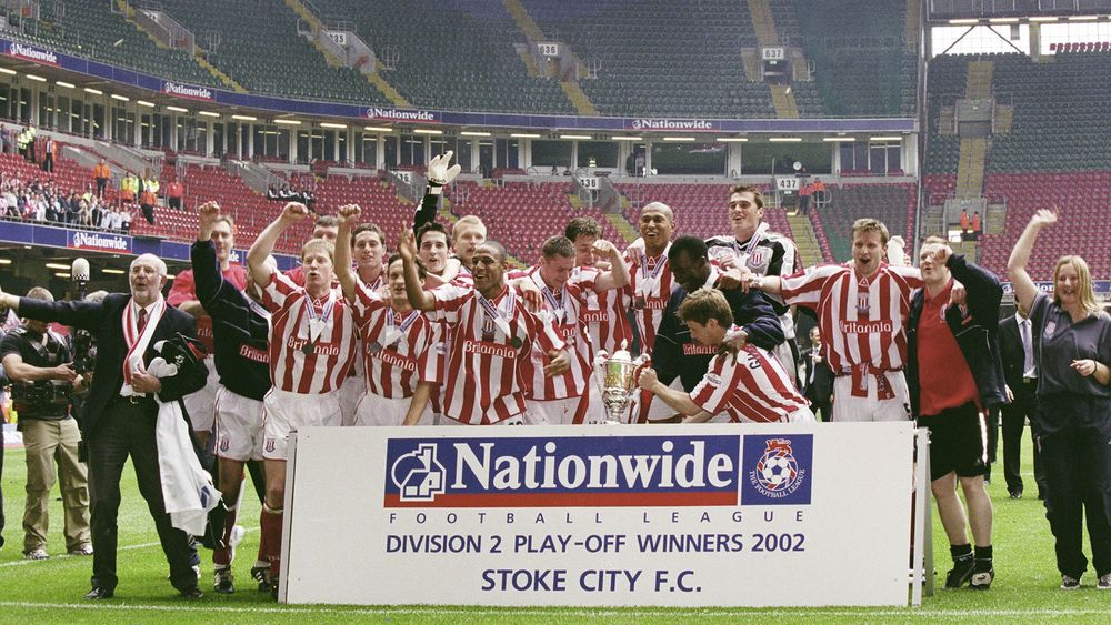 Image result for stoke play off 2002